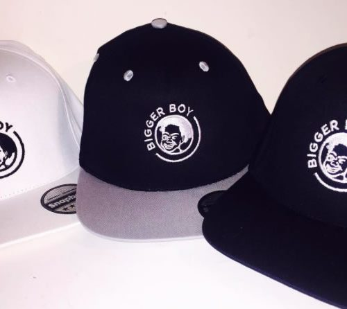 Bigger Boy Baseball Caps