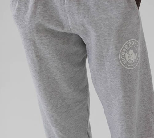 BIGGER BOY Classic Jogging Bottoms